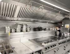 关于厨房设备需要怎么样保护才可以延伸寿数
