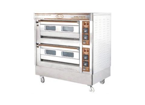 双层电烤箱