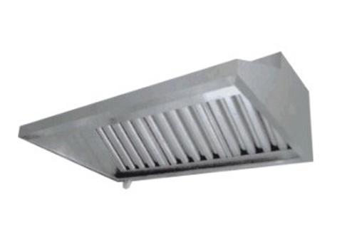 不锈钢油网烟罩