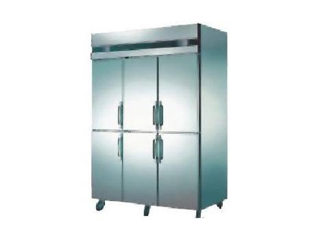 KC026六门冰柜